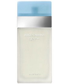 DOLCE&GABBANA Light Blue Eau de Toilette Spray, 6.6-oz.