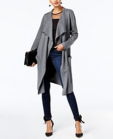 INC Duster Cardigan, Created for Macy's