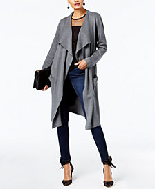 I.N.C. Duster Cardigan, Created for Macy's