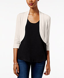 Jessica Howard Bolero Cardigan