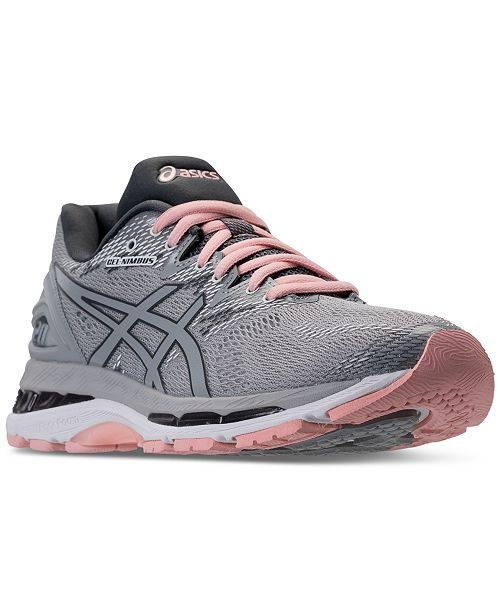 04cdd4f4a9 Asics Women s GEL-Nimbus 20 Running Sneakers from Finish Line ...