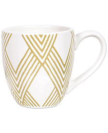 Coton Colors Cobble Woven Mug