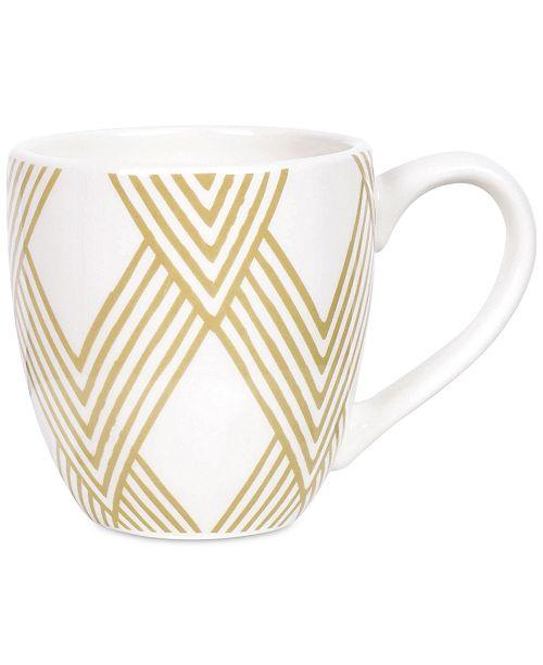 Coton Colors Cobble Woven Mug