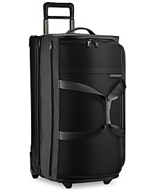 Large Upright Duffle (2 Wheel)