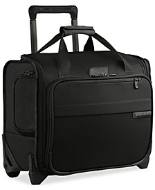 Baseline 2-Wheel Cabin Bag