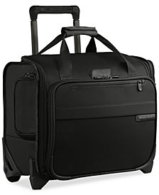 Briggs & Riley 2-Wheel Rolling Cabin Bag