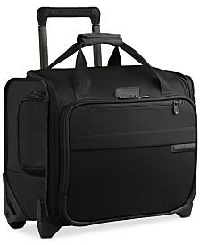 Rolling Cabin Bag, 2 Wheels