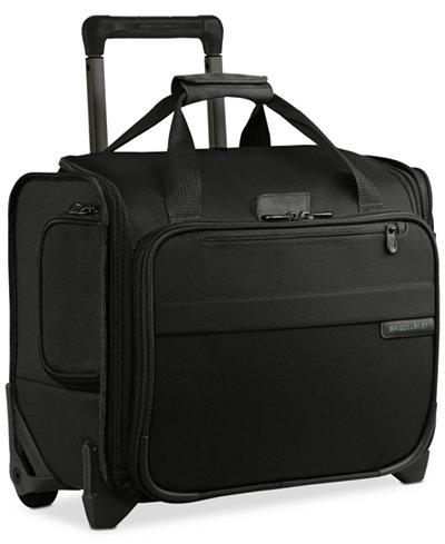 Briggs & Riley Baseline Wheeled Cabin Bag
