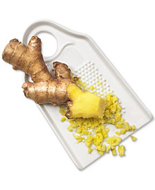 Martha Stewart Collection Ginger Grater, Created for Macy's