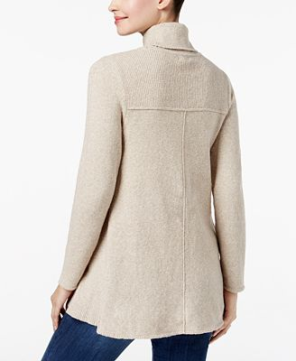 Style Co Turtleneck Sweater Created For Macys Sweaters Women