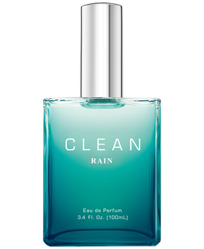 CLEAN Fragrance Rain Eau de Parfum, 3.4 oz.