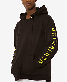 Jaywalker Men's Graphic-Print Hoodie