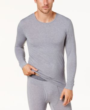 Image of 32 Degrees Men's Base Layer Crew Neck Shirt