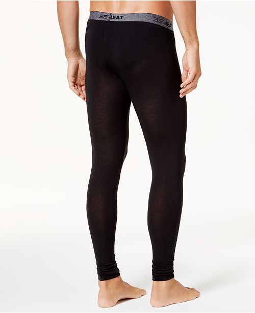 32 Degrees Men's Base-Layer Leggings