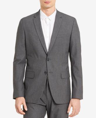 Men's  Infinite Slim-Fit Suit Jacket