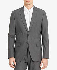Men's  Infinite Slim-Fit Suit Jacket