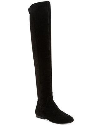 666ed317621 Lucky Brand Women s Gavina Over-the-Knee Boots   Reviews - Home - Macy s