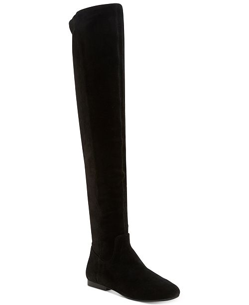 2f4c554b425 Lucky Brand Women's Gavina Over-the-Knee Boots & Reviews - Home - Macy's