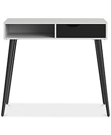 Sorena Desk with Drawer