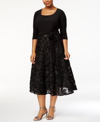 plus size mother of the bride dress: shop plus size mother of the