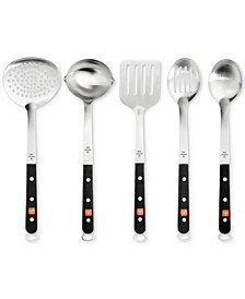 5-Pc. Kitchen Tool Set