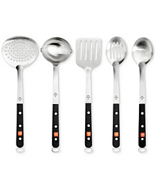 Wüsthof 5-Pc. Kitchen Tool Set
