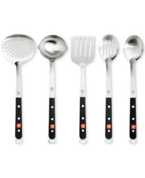 Wusthof 5-Pc. Kitchen Tool Set thumbnail