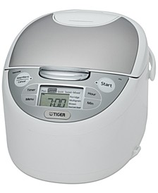 Micom 10-Cup Rice and Multi-Cooker