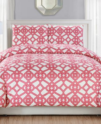 Manton 3-Pc. Full/Queen Comforter Set