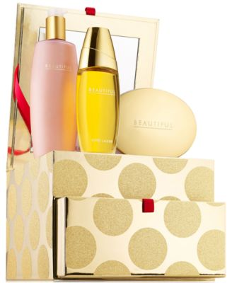 All Out Glamour Set - Only $39.50 with any Estée Lauder purchase ...
