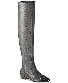 Ivanka Trump Alie Thigh-High Boots
