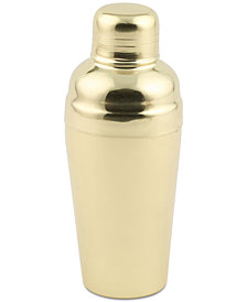 Thirstystone Gold Mini Cocktail Shaker