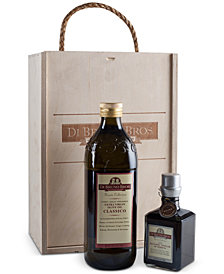 Di Bruno Bros. Olive Oil & Vinegar Gift Set, Created for Macy's