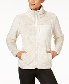 Keep Cozy™ Thermo Stretch Fleece Jacket