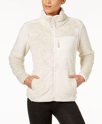 Columbia Keep Cozy™ Thermo Stretch Fleece Jacket - Jackets - Women ...