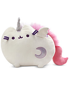 Gund® Super Light-Up Pusheenicorn