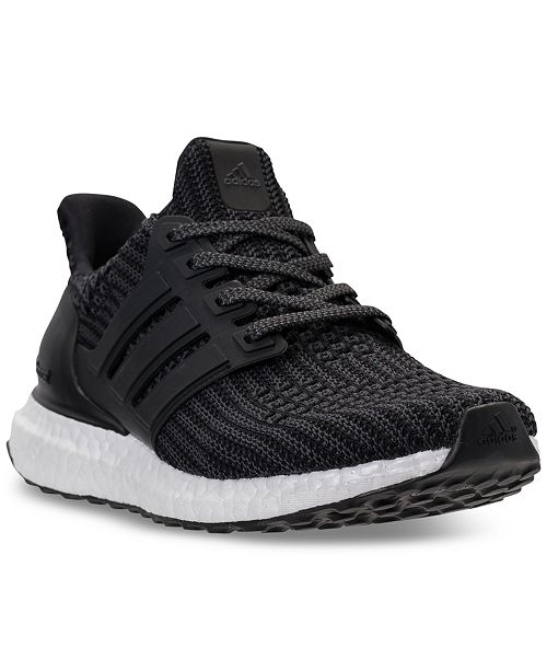 huge selection of e8916 ff2ec ... adidas Women s UltraBoost Running Sneakers from Finish ...