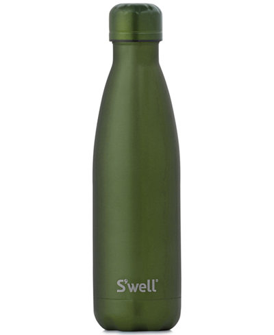 S'Well® 17-oz. Emerald Gem Water Bottle