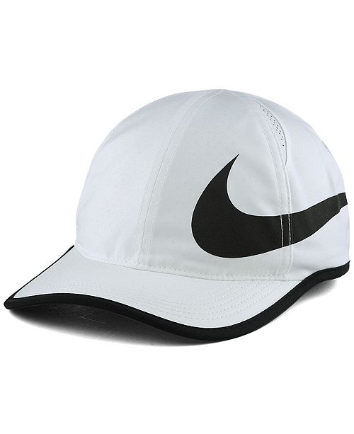 912372a97a1 Nike Featherlight Swoosh Cap  Nike Featherlight Swoosh Cap ...