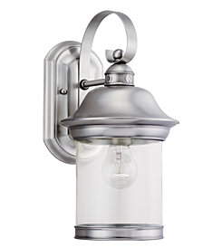 "Sea Gull Hermitage 13.5"" Wall Lantern"