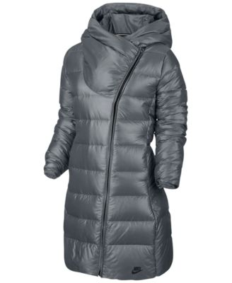 nike bubble jacket womens