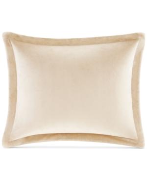 Premier Comfort Reversible Sherpa 4Pc StandardQueen Pillow  Sham Set