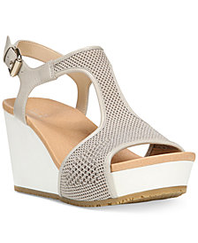 Dr. Scholl's Wiley Wedge Sandals