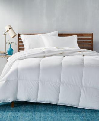 Primaloft Silver Series Hi Loft Down Alternative All Season Twin Comforter, Created for Macy's