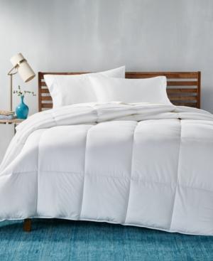 Hotel Collection Primaloft Silver Series Hi Loft Down Alternative Twin Comforter Created for Macys Bedding