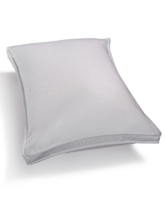 Primaloft Silver Series Medium Down Alternative King Pillow, Created for Macy's
