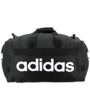 Adidas Originali Santiago Borsone Nero Modesens Modesens Nero 23a237