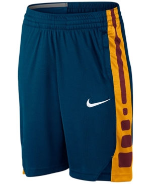 Nike Dry-fit Elite Basketball...