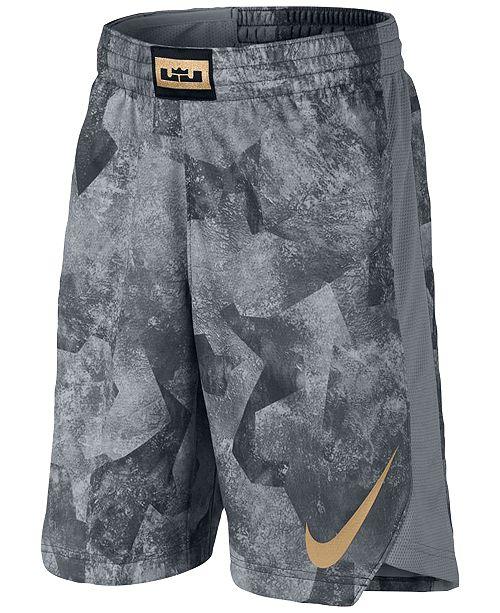 Nike Dri-FIT LeBron James Shorts 08525bac7