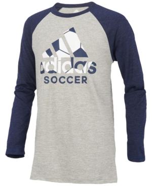 adidas ClimaLite Soccer...